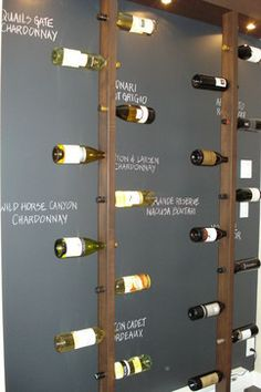 Chelsea contemporary wine cellar, Portico Design Group
