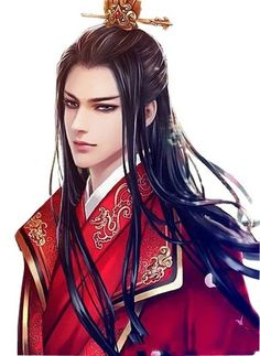 Agent Cross died while hugging the already cold body of the only… Historical Fiction Fantasy Art Men, Fantasy Warrior, Chinese Drawings, China Art, Wow Art, Ancient Art, Fantasy Characters, Beautiful Boys, Anime Guys