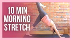 10 min Morning Yoga Stretch - ENERGIZE Your Day! yoga poses for beginners VISHWAKARMA PUJA : IMAGES, GIF, ANIMATED GIF, WALLPAPER, STICKER FOR WHATSAPP & FACEBOOK #EDUCRATSWEB