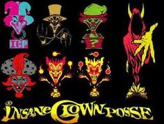 ICP. Way back when.