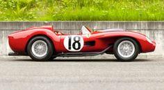 18 Ferrari 250 Testarossa