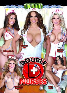 Double D Nurses Dit is een droom die uitkomt! De heetste verpleegkundigen met de grootste tieten willen je een speciale behandeling geven!! http://net69.nl/bekijk/261/double+d+nurses?p=16955&pi=pinterest