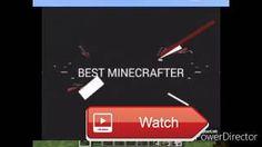 Maroon Animals Wihtekid RemixAudioMINECRAFT  Minecraft Musik Video