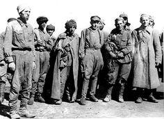 find a soldier's world war II