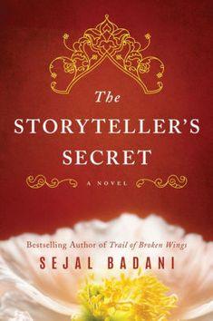 EBook The Storyteller's Secret: A Novel Author Sejal Badani The Secret Book, The Book, Book 1, Disney Writing, Good Books, Books To Read, Reading Books, Free Reading, Epic Story
