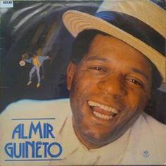 Almir Guineto - Untitled (Vinyl, LP, Album) at Discogs