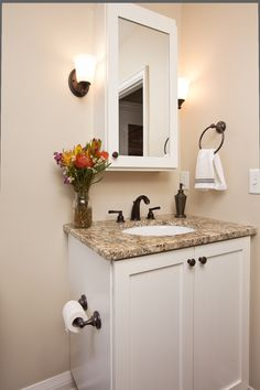 Traditional Bathroom Small Bathroom Design Pictures Remodel Decor And Ideas Page 46 Great