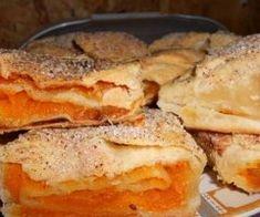 Gata in 30 de minute - Cea mai buna placinta cu dovleac - BZI. French Toast, Breakfast, Food, Sweets, Food Cakes, Morning Coffee, Eten, Meals, Morning Breakfast