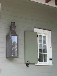 Choosing the Correct Exterior Shutter Hardware – Hinges Part 1 ...