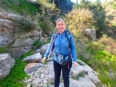 wandelen op Kreta wandelvakantie op Kreta wandelexcursies op Kreta Griekenland kreta wandelvakanties Heraklion, Sling Backpack