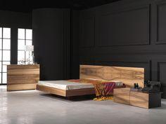 Cama Bak de Biok Home. Muebles de diseño.