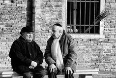 גטו של ונציה  Views of Venice  #venice #venezia #italy #italia #fotografia #photography #city #architecture #architettura #citta #laguna #fog #nebbia  #streetart #instaitalia #street #streetphotography #instagram #ig_veneto #bevenice @instaitalia @instagram @gettyimages @veneziaunica @ig_venezia @saatchiart @venetianheritage @magnumphotos ( c ) chinellatophoto all complete photos are visible in my Flickr account Chinellatophoto. For sale on http://ift.tt/1EshI6W by chinellatophoto