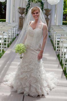 Wow!   photo by Rhee Bevere   http://brds.vu/wVe2gO via @BridesView #wedding #photography