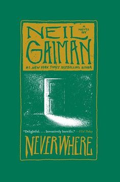 """Read """"Neverwhere A Novel"""" by Neil Gaiman available from Rakuten Kobo. """"Neil Gaiman is undoubtedly one of the modern masters of fantasy writing.For those who have not read Neverwhere, the . Neil Gaiman, Find A Book, The Book, Date, Good Books, Books To Read, Thing 1, First Novel, Fantasy Books"""