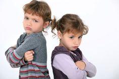 Consejos para enseñar a los niños cómo  solucionar los conflictos