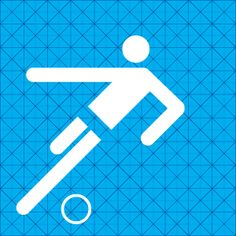 Creative Review - Rio 2016 Olympic pictograms unveiled