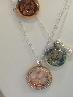 Where my brides at???? Origami Owl will be releasing the new Bridal collection next month..  www.Charmed2Meetu.OrigamiOwl.com