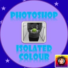 PhotoShop Isolated Colour Assignment - Use PhotoShop to draw attention to an object by removing all the colour surrounding it. Allow your students to try to figure it out on their own before giving them a step-by step description on how to achieve it.Canadian and American spelling included six slides each title page, explanation on a one-page or two-page handout, and four examples on two pages. Remove All, Title Page, First Page, Figure It Out, All The Colors, Spelling, Computers, Students, Photoshop