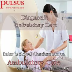 #Diagnostic ambulatory care center is that, where #patient care does not involve an over-night stay in hospital and usually comprises #diagnosis and treatment on the same day. These centers include #Laboratory and #Diagnostic Testing and Guide for #Health Care Professionals. The diagnostic summary, or problem list, and the #medication record are particularly suitable for providing an overview of #patients' significant diagnoses and #treatments.