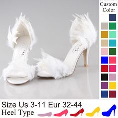 Cheap shoes travel, Buy Quality shoe cream directly from China shoes squeaky Suppliers:Handmade Customized Colors Silk Flower Wedding Shoes White Peep toe Summer Women Platform Pumps Sandals High heels Yarn