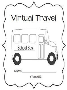 Need a set of field trip guidelines? Feel free to modify