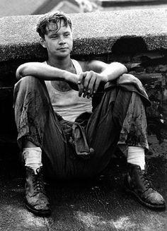 Tim Robbins, The Shawshank Redemption (Cadena Perpetua), 1994.