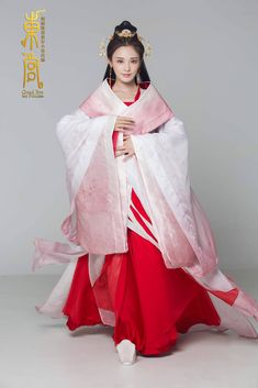Princess Outfits, My Princess, Retro Costume, Fantasy Dress, Chinese Clothing, Hanfu, Character Outfits, Traditional Outfits, Asian Fashion