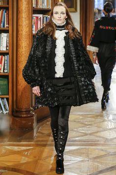Chanel - pre fall 2015 - Salzburg
