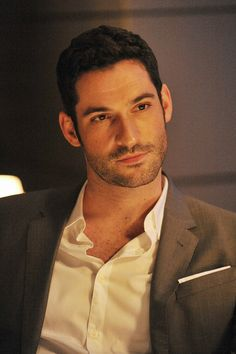 Tom Ellis - Rush...Cause my husband works nights. ;)