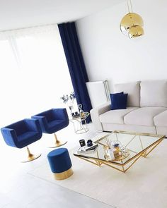 37 Popular Living Room Decor Ideas 2019 Trends - An effective decoration of a room largely depends on its size and shape and mainly the purpose for which it is going to be used. Source by trendehouse decor ideas living room blue Contemporary Interior Design, Interior Design Living Room, Living Room Designs, Contemporary Living Room Decor Ideas, Living Room Ideas 2019, Farmhouse Contemporary, Design Interiors, Interior Modern, Rustic Modern