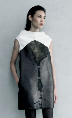 .// Titania Inglis | A/W 2014. Pinned by Ellen Rus.