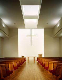 OK — Overlake Park Presbyterian Church
