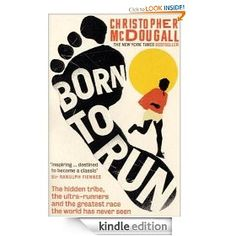 Born to Run by Christopher McDougall.  Fantastic book on running. One of the books that have helped pave the wave for barefoot running as well (go get your vibram fivefingers now). It's just a great adventure, with a cool website as well where you can see images from McDougall's travels and meetings with the Tarahumara.   If you like running, you'll love this, and even if you don't, it's still a great read.