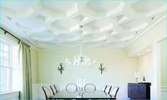 22 Ceiling Design Ideas to Inspire Your Next Home Makeover