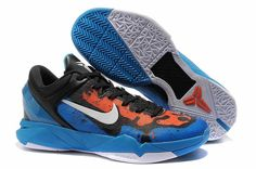 "Nike Kobe 7 ""Poison Dart Frog"""