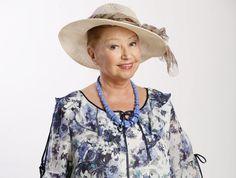 De ce nu are Rodica Popescu Bitănescu copii? Actriţa a mărturisit totul Floral Tops, Actors, Hats, Friends, Google, Fashion, Bombshells, Amigos, Moda