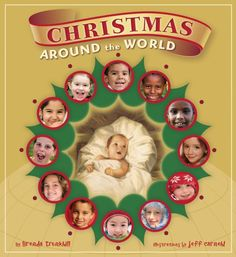 an analysis of the ways to celebrate christmas in different cultures Different cultures, different childhoods  i can see the enormous transformations that have taken place in children's lives and in the ways they are.