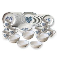 Service for 8 with Serving Pieces $229.99