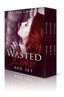 Wasted Love Boxed Set: Second Chance Romance Parts 1-3 - http://freebiefresh.com/wasted-love-boxed-set-second-chance-free-kindle-review/