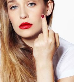 Jemima Kirke, my girl crush