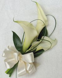 Corsage for Mother of Bride and or Groom