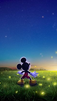 Mickey Mouse hd wallpapers HD Wallpaper Disney