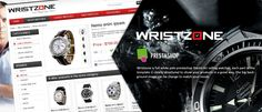 Wristzone is full white pale prestashop theme for selling watches, each part of the template is clearly structured to show your products in a good way. The big background image can be change to match your needs. - See more at: http://www.bugtreat.com/index.php/templates/e-commerce-templates/prestashop-templates/wristzone.html#sthash.A57mSJGn.dpuf
