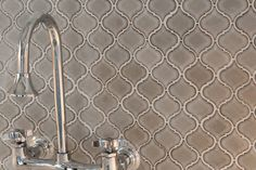 Beautiful backsplash tile