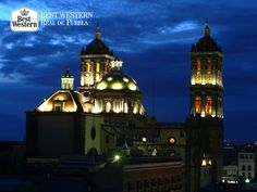 EL MEJOR HOTEL EN PUEBLA. Visitar la ciudad de Puebla, es darse la oportunidad de conocer un sitio lleno de importancia histórica para México, ya que fue declarada Patrimonio Cultural por la UNESCO en 1987. En Best Western Real de Puebla, le esperamos en nuestras instalaciones durante su próxima visita para que conozca más sobre este hermoso lugar. #hotelenpuebla