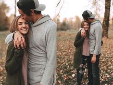 Country Couple Pictures, Fall Couple Photos, Couple Senior Pictures, Cute Couple Poses, Country Couples, Couple Picture Poses, Couple Photoshoot Poses, Cute Couples Photos, Couple Photography Poses