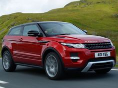 Land Rover May Eventually Build a BMW X1 Fighter