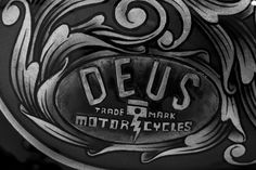 Picture this. We are sitting with a prospective client, who also happens to be a friend of the family. Deus family that is. Anyway, we are sitting there talking through his vision for the custom bike... More