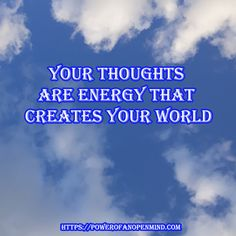 Your are that creates your Discover Yourself, Create Yourself, Personal Development, Spirituality, Mindfulness, Thoughts, Motivation, Freshman Year, Ideas