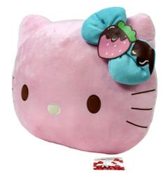 "Eikoh Hello Kitty Chocolate Strawberry Chubby Head 14"" Cushion, Pink Eikoh,   http://www.amazon.com/dp/B008U5K0NO/ref=cm_sw_r_pi_dp_.gqTsb05YDB1YC8J"